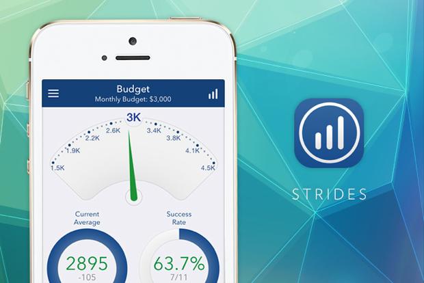 Strides app